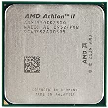 AMD Athlon II X2 255 3.1GHz 2x1MB Socket AM3 Dual-Core CPU