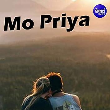 Mo Priya