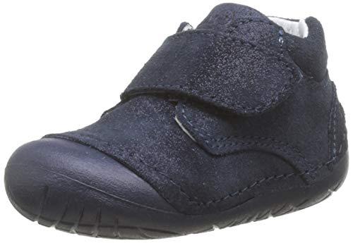 PRIMIGI Baby Jungen PLE 44002 Stiefel, Blau (Notte 4400233), 20 EU
