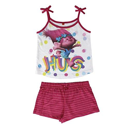 Pijama Trolls Poppy Tirantes (4)