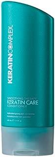Keratin Complex Keratin Care Conditioner, 13.5Ounce Bottle