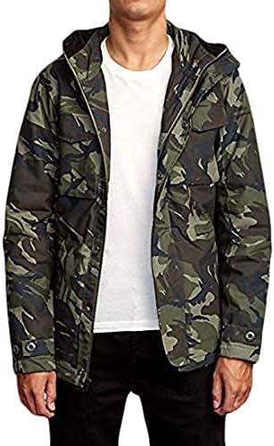 RVCA Men's Field Coat