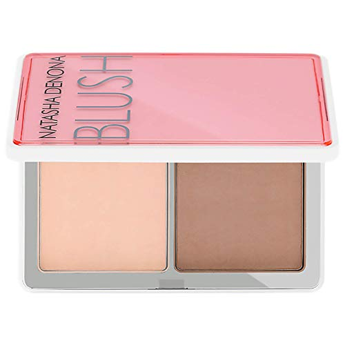 NATASHA DENONA Blush Duo - PALETTE 7 - NEUTRAL BEIGE