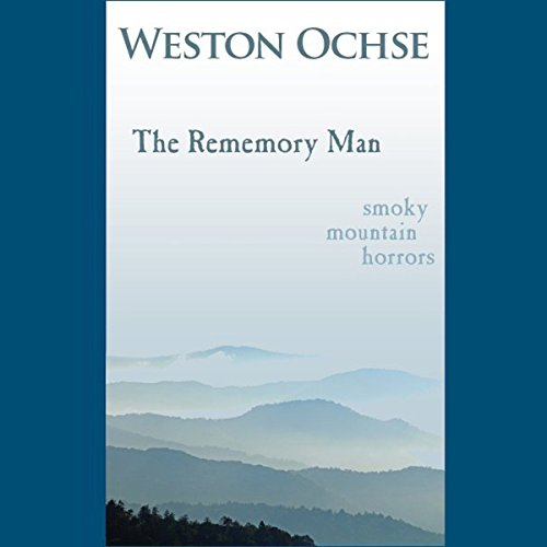The Rememory Man                   By:                                                                                                                                 Weston Ochse                               Narrated by:                                                                                                                                 Weston Ochse                      Length: 22 mins     5 ratings     Overall 2.6