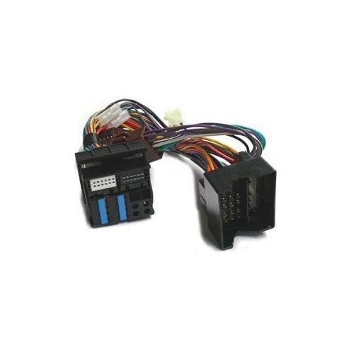 Blaupunkt Adapter Kabel THA PnP/i-sotec Verstärker für Citroen/Peugeot (Most) - 7607622039001