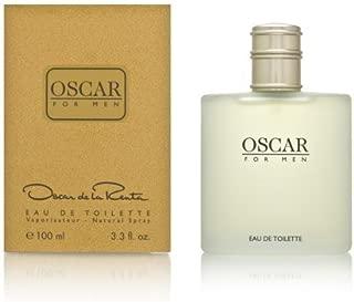 OSCAR DE LA RENTA - YELLOW BOX For Men Eau de Toilette (EDT) 3.4 oz