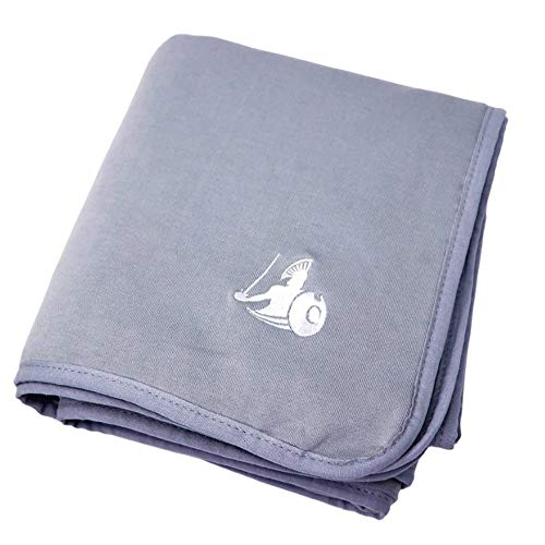 ブランケット EMF Protection Anti-Radiation Blanket マタニティー おくるみ 電磁波対策 電磁波防止 電磁波防御