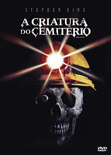 A Criatura do Cemitério