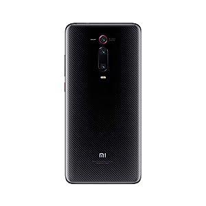 "Xiaomi Mi 9T 16,2 cm (6.39"") 6 GB 64 GB SIM Doble 4G Negro 4000 mAh - Smartphone (16,2 cm (6.39""), 2340 x 1080 Pixeles, 6 GB, 64 GB, 48 MP, Negro)"