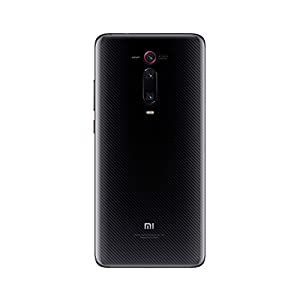 "Xiaomi Mi 9T – Smartphone con pantalla AMOLED full-screen de 6,39"" (Selfie pop-up, triple cámara de 13 + 48 + 8 MP, con NFC, 4000 mAh, Qualcomm SD 730, 6+64 GB,) color negro [Versión española]"