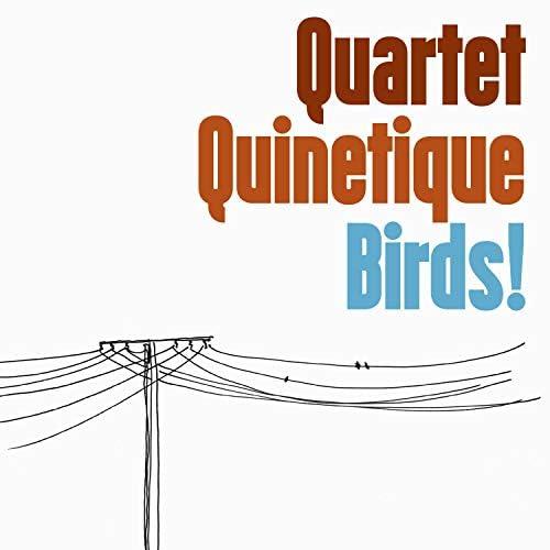 Quartet Quinetique