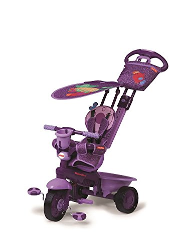 Fisher-Price Fisher Price Trikes Royal(Purple)