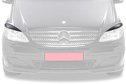 CSR-Automotive CSR-SB224 Scheinwerferblenden