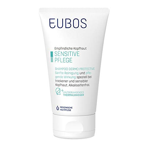 EUBOS SENSITIVE Shampoo Dermo Protectiv 150 ml