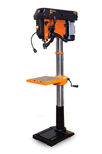 WEN 4227T 13-Amp 12-Speed Floor Standing Drill Press
