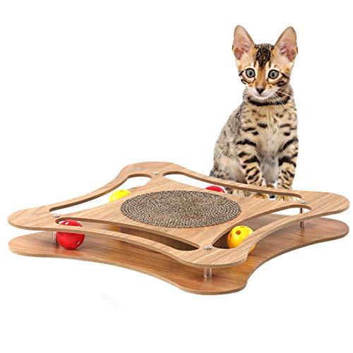 FUKUMARU Cat Scratcher...