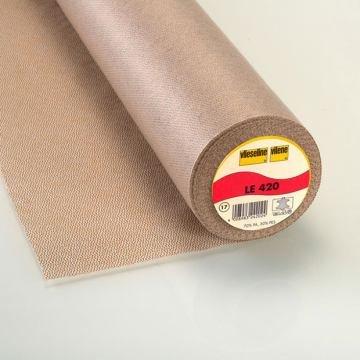 StoffHandwerker Vlieseline LE 420-90 cm breit - Haut