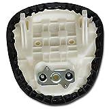 SUZUKI sx4 S-CROSS Protezione riferimenti cuscini Coprisedili Auto Coprisedili XL//LXL