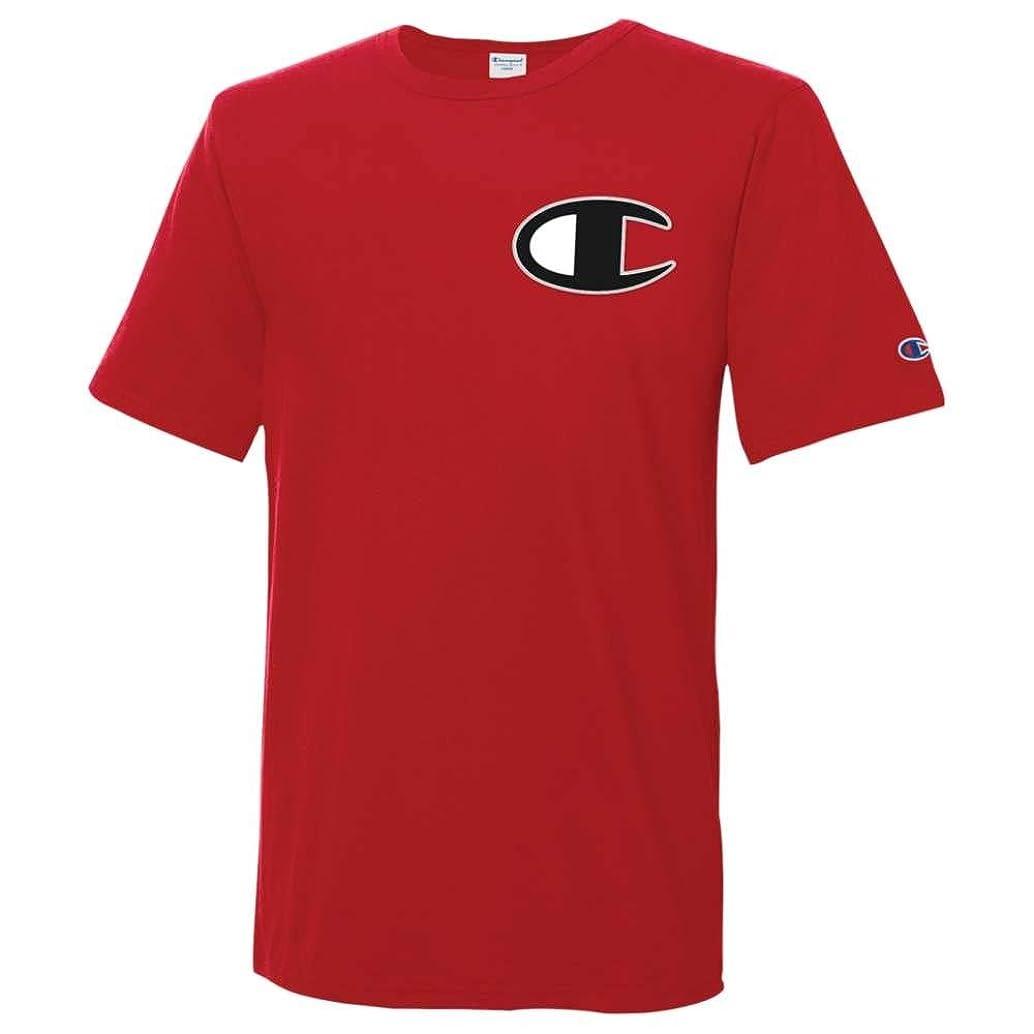 成長株式シプリー(チャンピオン) Champion メンズ トップス Tシャツ Big C T-Shirt [並行輸入品]