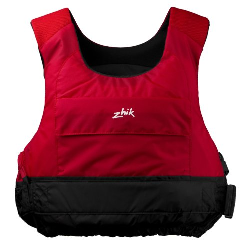 Review Of Zhik Racing Buoyancy Aid Red SM