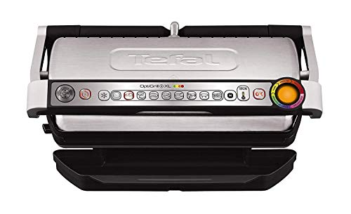 Tefal Optigrill XL GC722D - Plancha Grill...