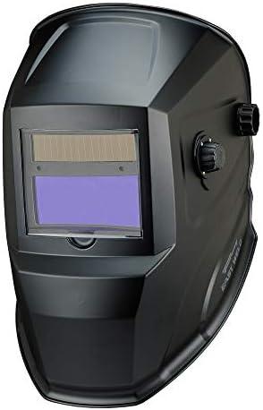 Forney Easy Weld Series Black Matte ADF Welding Helmet 55731 product image