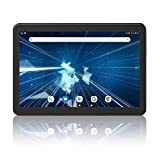 Lectrus Tablet Android 9.0 (10.1' 1080p Full HD Display, Octa-Core,5G WiFi Tablets,32GB) – Black