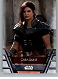 2020 Topps Star Wars Holocron Series #REB-33 Cara Dune Official Collectible Trading Card
