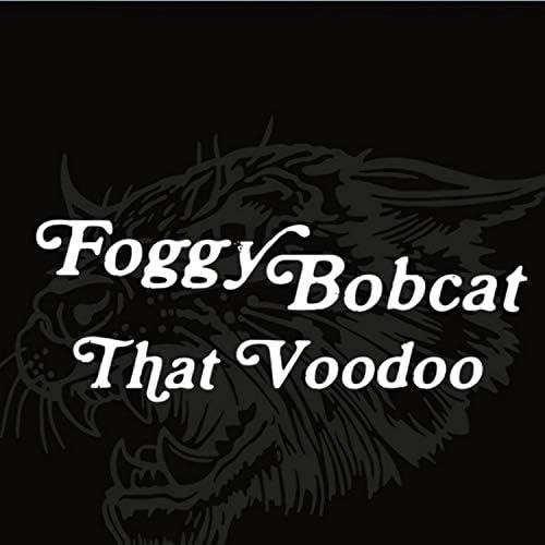 Foggy Bobcat