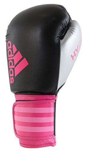 adidas Damen Boxhandschuhe Hybrid 100 Dynamic Fit, 8 oz.