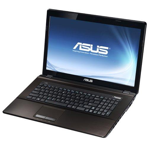 ASUS i7–2630QM/6GB/750GB/GT5401GB/17.3/Win7Pro Laptop 17.3750GB NVIDIA NVIDIA GeForce GT 540M Windows 7Professional
