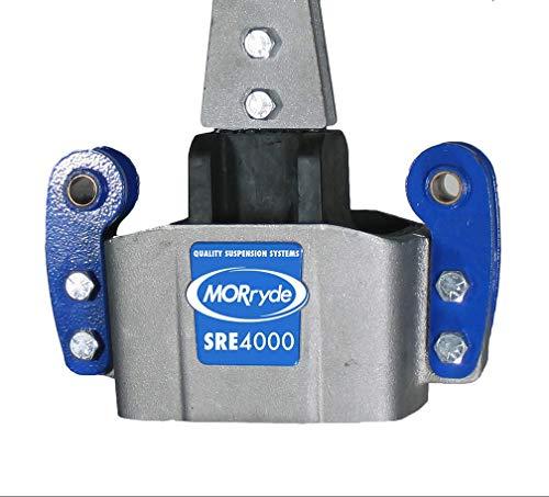 MORryde SRE2-733X SRE4000 Suspension System, Tandem Axle - 33' Wheel Base