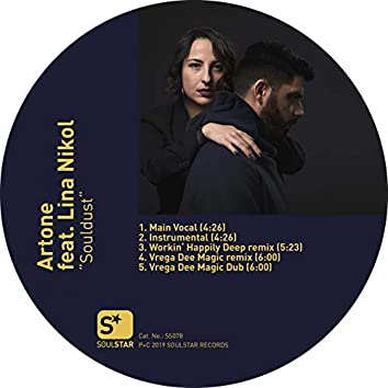 Souldust (feat. Lina Nikol)