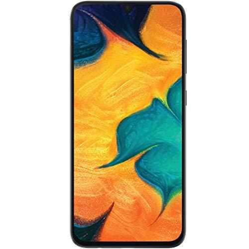 Samsung Galaxy A30 Single SIM 32GB 4G LTE (SM-A305G) Teléfono Desbloqueado gsm versión Internacional – sin CDMA