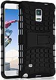 moex Tank Case für Samsung Galaxy Note 4 | Outdoor Hülle