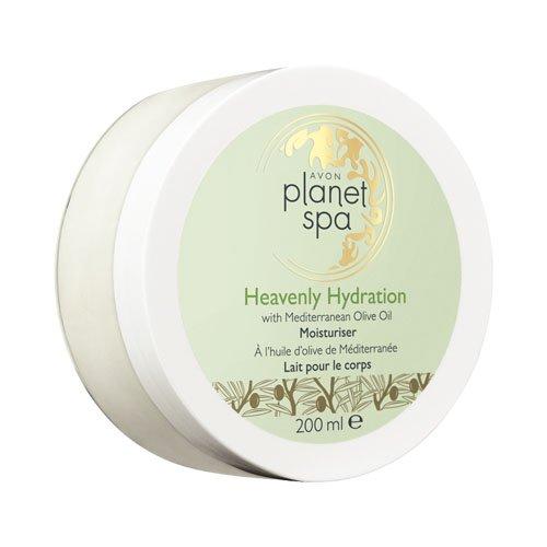 Avon Planet Spa Heavenly Hydration Body Cream 200 ml