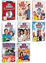 HOME IMPROVEMENT - The Complete Collection Series 1 to 8 [IMPORT] by Patricia Richardson, Earl Hindman, Taran Noah Smith, ...