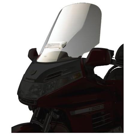 SlipStreamer 11in S-267 Windshield Dark Smoke S-267-11DS 55-9673