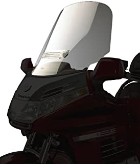 Show Chrome Accessories 20-4 Custom Tour Windshield with Vent