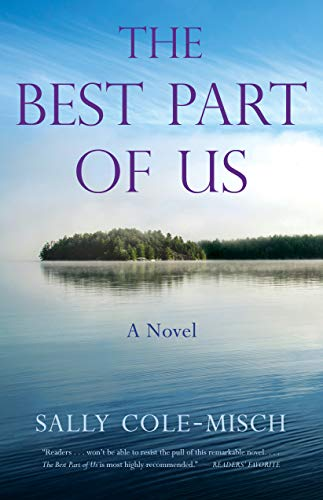 The Best Part of Us: A Novel (English Edition)