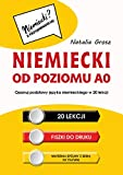 Niemiecki od poziomu A0 (Polish Edition) (English Edition)