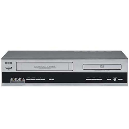 Lowest Price! RCA DRC6355N DVD / VCR Combo Player