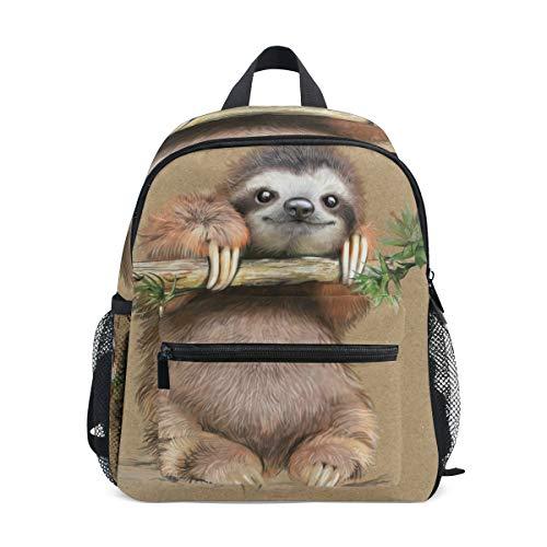 Mini Sloth Backpack