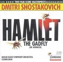 Hamlet the Gadfly
