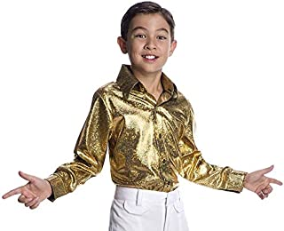 children's 70's disco fancy dress