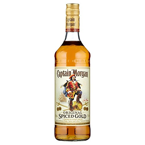 Capitan Morgan Ron - 700 ml
