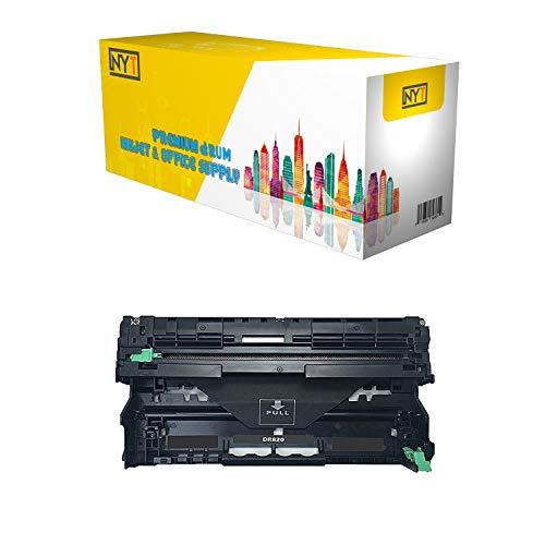 NYT Compatible Drum Cartridge Replacement for Brother DR820 for Brother HL-L6200DW, HL-L5100DN, HLL5200DW, HL-L5000D, HL-L5200DWT, HL-L6200DWT (Black,1-Pack)