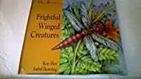 Frightful Winged Creatures (Dare to Find Out About) 0824986180 Book Cover