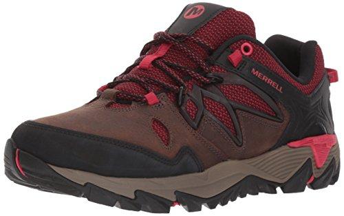 Merrell Women's All Out Blaze 2 Hiking Shoe, Cinnamon, 5.5 M US