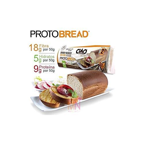Pane proteico protobread - 250 Gr - sp422